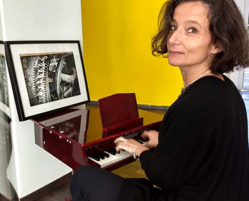Camilla Laschi