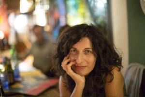 Ilaria Ippoliti